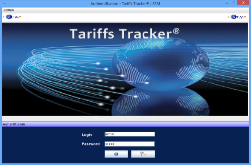 tariffs tracker